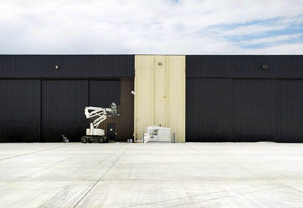 Waukegan Airport Hangar Project