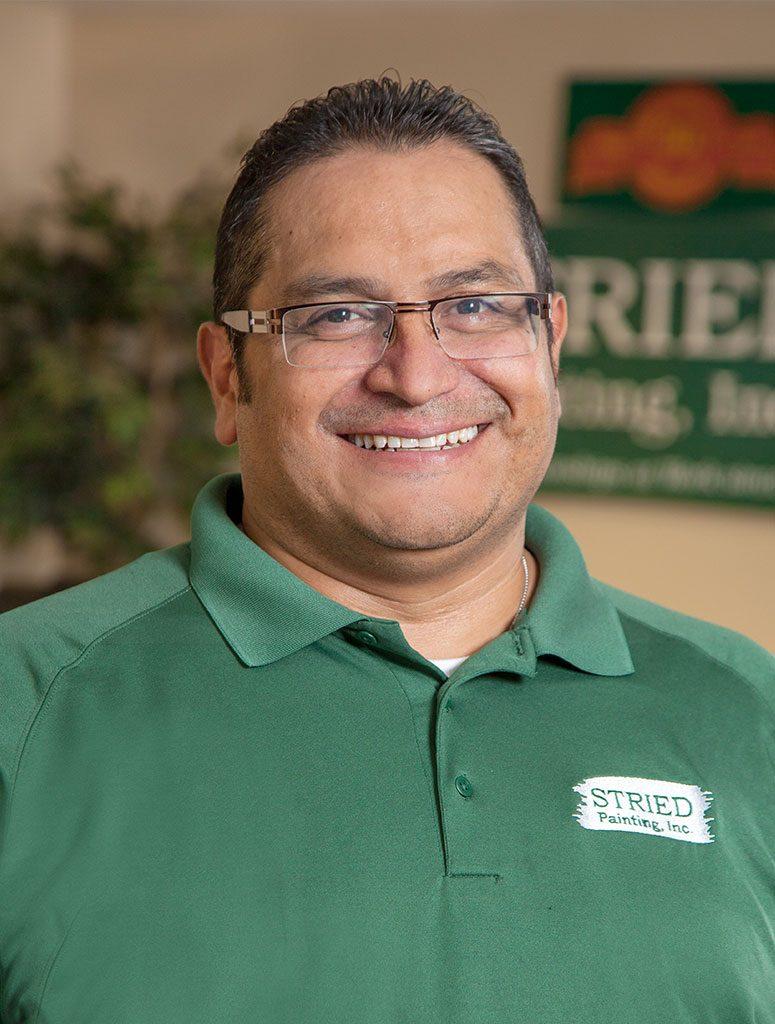 Joe Alfaro
